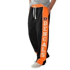 NFL Screen-Print Drawstring Tackle Pants