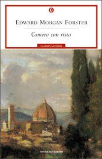 I miei libri... e altro di CiBiEffe: Edward Morgan Forster -  Camera con vista (A Room ...