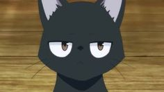 Flying Witch - 06 - Chito Unimpressed