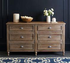 Astoria Extra Wide Dresser