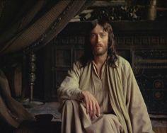 """Jesus of Nazareth"" Robert Powell"