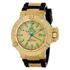 Men's Invicta Subaqua Collector Edition Watch (Model: 13921)