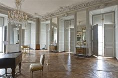 Grand Cabinet of Madame Victoire