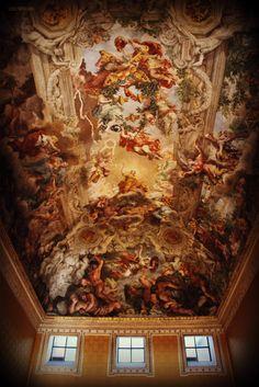 Roma - Palazzo Barberini