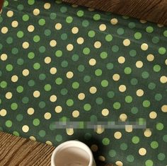 100x110cm Export Order Printed Cotton Plain Cloth Patchwork Fabric Material for Sewing Cushion Tablecloth DIY Craft Home Textile