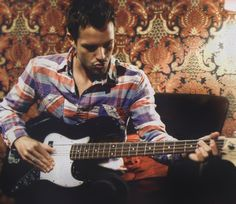 Brandon Flowers | The Killers