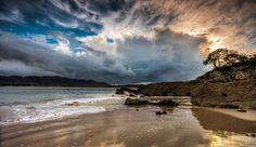Donegal Rain. by Neil Carey on 500px