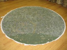 The latest in rug design - custom design! Make it yours with www.igotyourrug.com