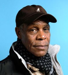 danny glover. what can i say, i wept watching him in lonesome dove