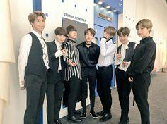 [BTS Japan Official Tweet] ❤ #BTS #방탄소년단