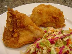 Southern Fried Chicken Look Out KFC!) Paula Deen) Recipe - Food.com