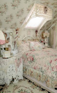... Shabby Chic Beds on Pinterest  Shabby chic, Chic Bedding and Beds