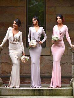 Gorgeous bridesmaid dress style … | Pinteres…