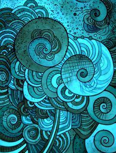 The Swirled Sea tjn