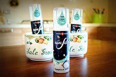 Acquasalis: tutto il sapore del sale ma senza controindicazioni