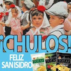 Día de San Isidro