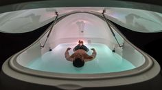 15 Things to know before a Float Pod Session