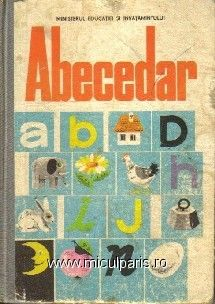 Abecedar, Old First Class Book, Romania Vintage School, Inspire Others, Romania, Vintage Posters, Childhood Memories, Preschool, Kids Rugs, Retro, Books