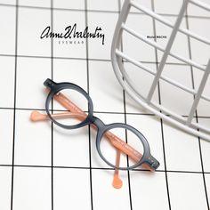Anne et Valentin Eyewear - SUPERKIDS - KID Model MACHA
