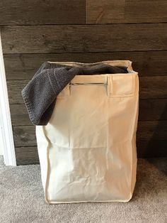 Beautiful tilt out laundry hamper, chalkboard. What a beautiful way to hide the dirty laundry! Let us help you hide the laundry, at least until you run out of things to wear! Look here for more important det