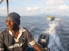 ¡Buena semana! Esta foto la saqué en Islas Salomón. Pacífico.