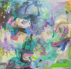 Abstracts by Betty Anglin Smith - Anglin Smith Fine Art