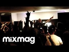 FATBOY SLIM @ We Are FSTVL house party - YouTube