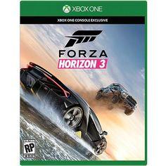 [WALMART] Forza Horizon 3 - R$ 79,90