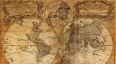 Old world expedition style map wallpaper border norwall wallpaper 669827old map 1pg 969545 gumiabroncs Choice Image