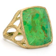 """Elizabeth Showers """"Tree of Life"""" ring from """"Jewelry from Day to Night"""" post"""