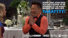 Young & Hungry - Episode 1