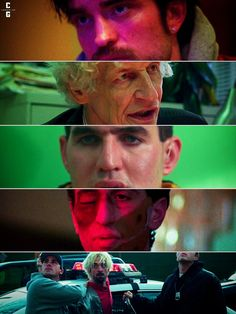Good Time (2017) Dir - Safdie brothers.                                                                 By - @cinemageeks.club                                                #film #movie #cinema #movies #actor #photography #art  #filmmaking #cinematography #filmphotography #hollywood #filmmaker #actress #director  #films #tv #goodtime #robertpattinson