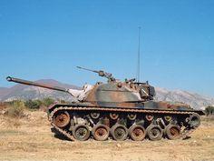 M48, Military Vehicles, Arms, Army Vehicles, Guns