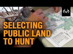 How to Choose the Right Public Land for Deer Hunting [VIDEO] — The Hunting pag. How to Choose the Right Public Land for Deer Hunting [VIDEO] — The Hunting page Deer Hunting Videos, Bow Hunting Tips, Bow Hunting Deer, Quail Hunting, Deer Hunting Blinds, Turkey Hunting, Hunting Land, Hunting Stuff, Crossbow Targets