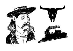 Sample Illustrations from Poems and Tales of the Old West By Robin 'Cody' Sanderson Illustrations by Sam Backhouse  http://www.lulu.com/shop/robin-sanderson/poems-and-tales-of-the-old-west/paperback/product-22353725.html