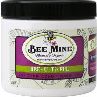 Another one of my top deep conditioners. -->>Bee Mine Bee-U-Ti-Ful Deep Conditioner - CurlMart