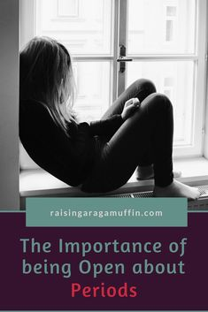 The Importance of Being Open about Periods - Raising a Ragamuffin Step Parenting, Parenting Teenagers, What Is Feminism, Image Tips, Feminist Movement, Gender Stereotypes, How To Teach Kids, Ragamuffin, Positive Body Image