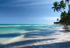 praia do Toques en alagoas. Brasil