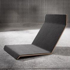 Tuoli Chair by Juho Pasila and Tanja Pasila