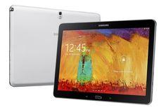 Yeni Samsung GALAXY Note 10.1 (2014 Sürümü)