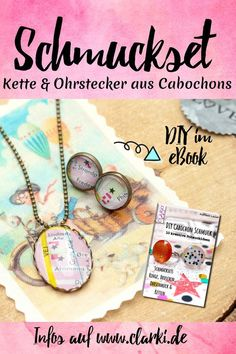 Jewelry do it yourself Make Your Own, Make It Yourself, How To Make, Kitsch, Washer Necklace, Chain, Jewelry, Kids Christmas Cards, Jewellery Making
