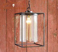 Cheap Vintage única moderna del vidrio de leche de cristal colgante de luz LED de la cadena colgante luz hierro cuadrado cubierta exterior colgante lámparas, Compro Calidad Luces Colgantes directamente de los surtidores de China:                    Envío libre                                                                                         V