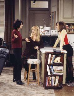 Serie Friends, Friends Moments, Friends Tv Show, Best Friends, Ross Geller, Phoebe Buffay, Chandler Bing, Rachel Green, Sad Movies