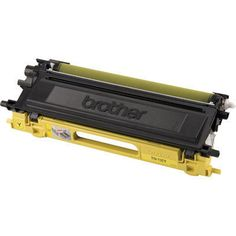 Toner Brother TN110/115 Amarelo Compatível  Durabilidade: 4.000 páginas - Para uso nas impressoras: Brother HL-4040CN, 4050CDN, 4070CDW, MFC-9440CDW, MFC-9840CDW, DCP-9040CN, DCP-9045CDN  Modelo: TN110/115  Garantia: 90 Dias  Referência/Código: TCB110A