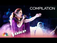 Relive Every Performance by Voice Winner Maelyn Jarmon - The Voice 2019 (Compilation) The Voice Tv Show, The Voice Usa, Lindsey Stirling, Talent Show, America's Got Talent, The Voice Winners, France Tv, Carson Daly, Grammy Nominations
