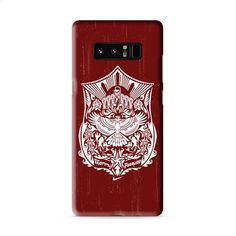 Manny Pacquiao Logo Art Samsung Galaxy Note 5 3D Case Caseperson