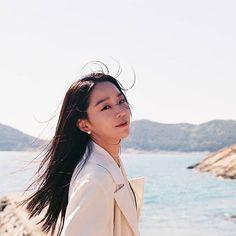 Korean Actresses, Asian Actors, Actors & Actresses, Dramas, When Life Gets Hard, Korean People, Myungsoo, Ulzzang Girl, My Sunshine