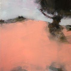 ☼ Painterly Landscape Escape ☼ landscape painting by Roger Lane