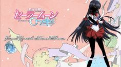 "Sailor Mars Titles Cards — erisol-ediciones "" ★""。*。"