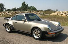 234c37cc5f43 34k-Mile 1985 Porsche 911 Carrera M491 Coupe 1985 Porsche 911, Classic Cars  Online